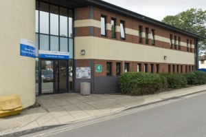 Sexual Health Clinic West Middlesex
