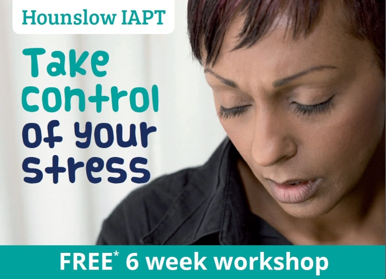Stress Management Course - Hounslow