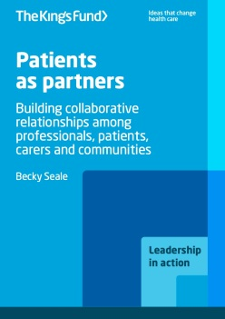Pts as partners