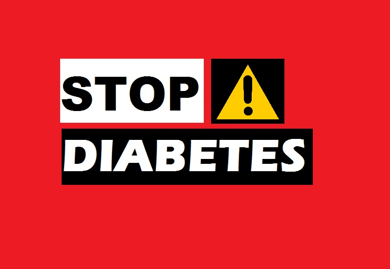 High Risk of Diabetes